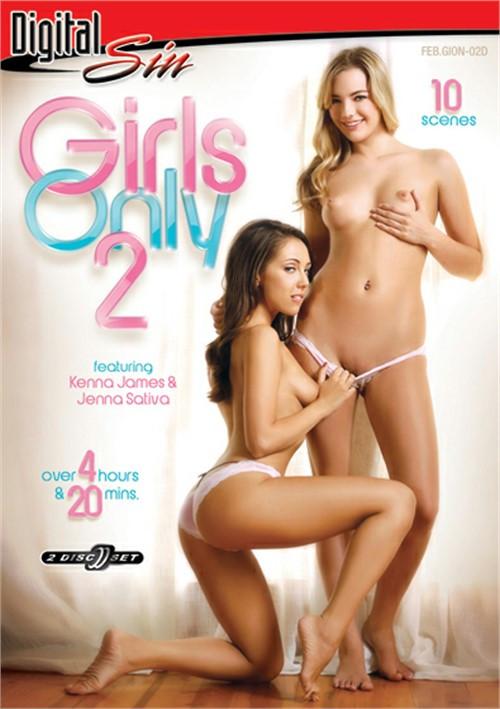 Girls Only vol. 2