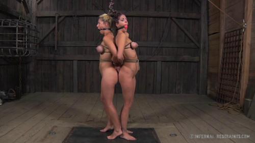Compromises Part 3 ,HD 720p BDSM