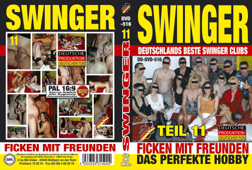 Swinger Report 11 Sex Orgy