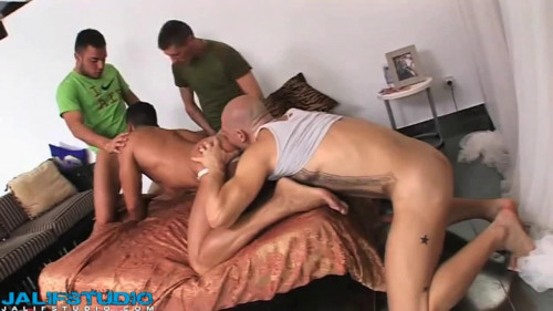Armando and Macanao Torres