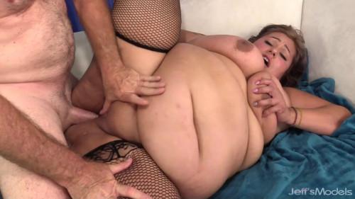 Veruca Darling - Newcummers Darling Debut BBW Sex
