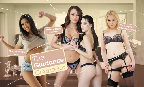 The Guidance Counselor Porn games