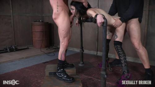 Lydia Black part 1 BDSM