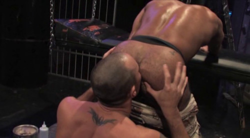 Fistpack vol.10 Best In Hole Gay Extreme