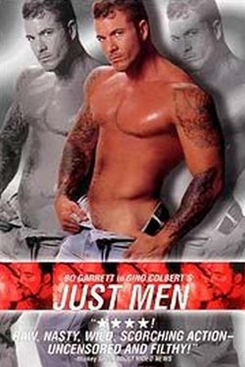 Just Men Gay Retro