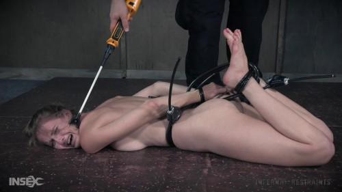 ir ashley lane - locked - Extreme, Bondage, Caning