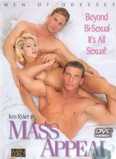 Mass appeal {bisexual} ken ryker [odyssey]