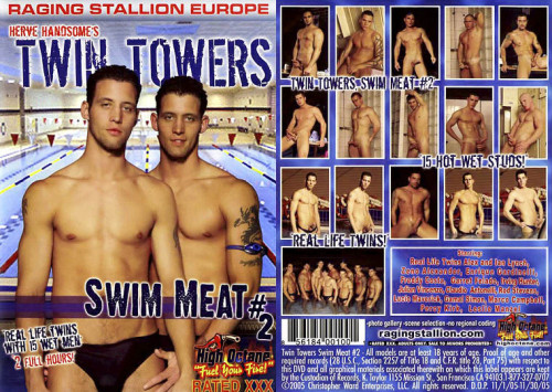 Swim Meat vol.2