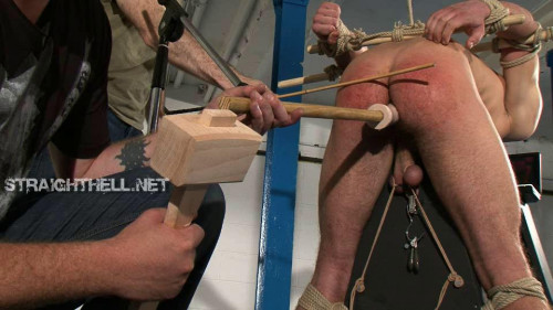 Breeder Fuckers - Billy Session 2 Gay BDSM