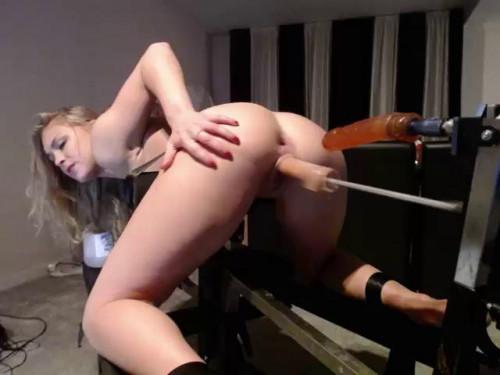 Elise Sex-m Sex Machines