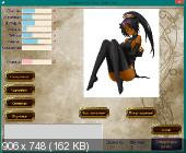 Seventh Heaven Hentai games