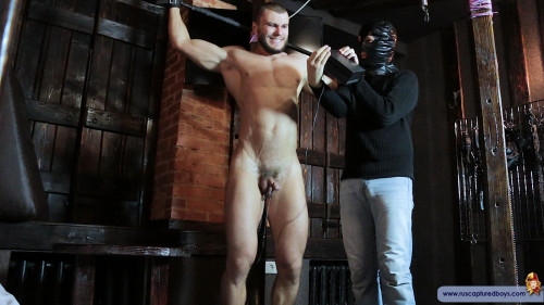 Gay Rus captured chaps  Quality Photo Sets