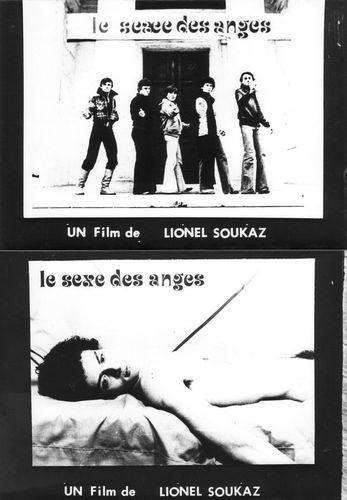 Le Sexe Des Anges - Bruno Maddalena, Pierre Benz (1977)