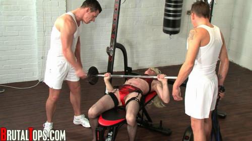 Session02 Sheboy Training)