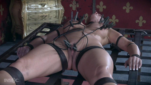 Syren De Mer The Art of Suffering BDSM