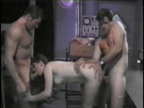 Reich und geil Vintage Porn