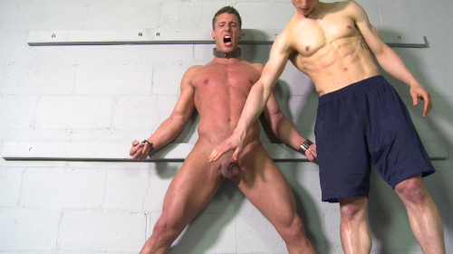 DreamBoyBondage - Neill - Well Trained Muscle - Part 8