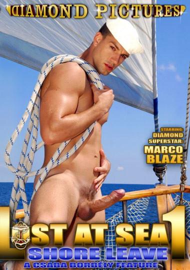 Lost at sea vol.1 shore leave Gay Movies