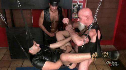 Older4Me - Slave For Daddy Frederick