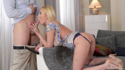 boobs exposed scene 5 Blondes
