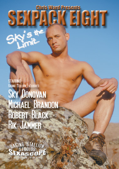 Sexpack vol.8 Skys The Limit