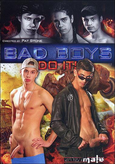 Bad Boys Do It! Gay Full-length films