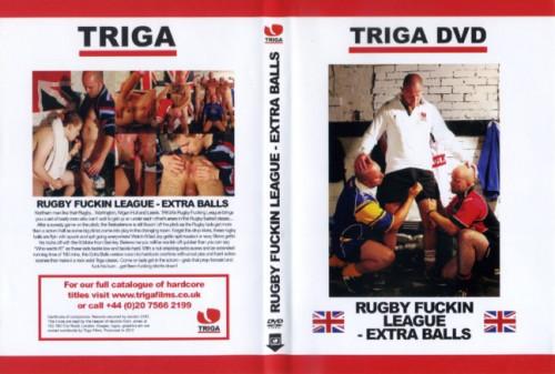 Triga Films – Rugby Fuckin League Extra Balls (2012)