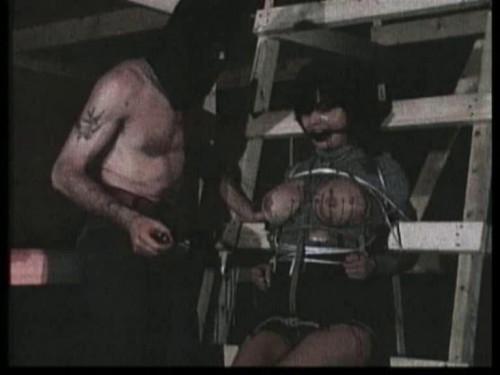 Classic Series Scene 4 BDSM