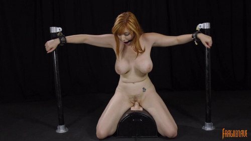 Fragile Slave Cool Gold Full Vip Wonderfull Unreal Collection. Part 2. BDSM