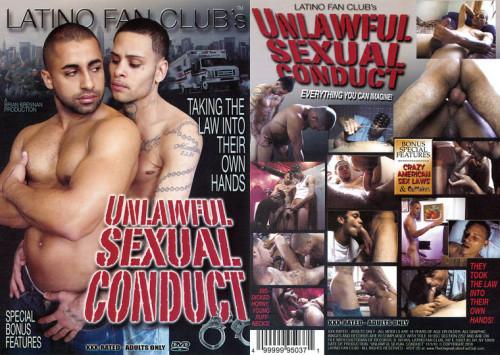 Latino Fan Club – Unlawful Sexual Conduct (2010)