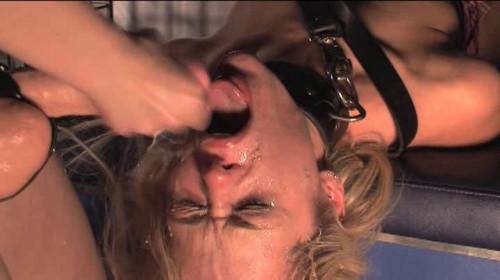 Fem Slave Scene 3 BDSM