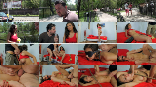 Henessy The Crazy Chix Show – BDSM, Humiliation, Torture HD