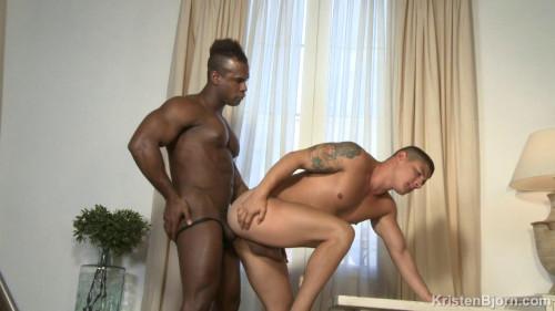 Ridder Rivera copulates Bastian Karims butthole 720p