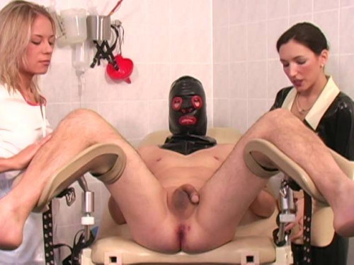 Latex & Rubber Domination Pack2 Femdom and Strapon