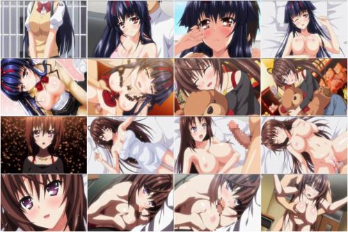 Pretty x Cation scene 1 Anime and Hentai