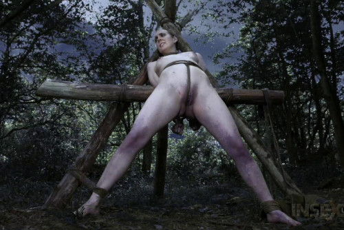 Sierra Cirque - Creep Charnel BDSM