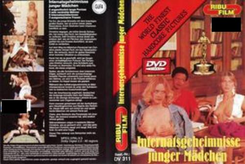 Internats-Geheimnisse Junger Madchen  (1980)