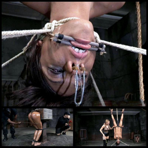 Tough Love # 3 (21 Mar 2015) Real Time Bondage