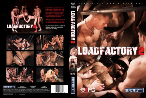 Dark Alley Media - Load Factory Vol.2 720p