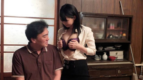 Mikan kururugi acquires drilled by her student