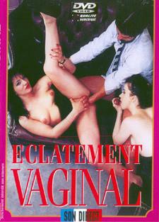 Eclatement vaginal