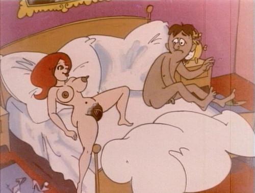 Welterfolge des Cartoon-Sex Vol. 3 Cartoons