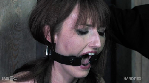 HdT Kendra James - Kendra Barbie BDSM