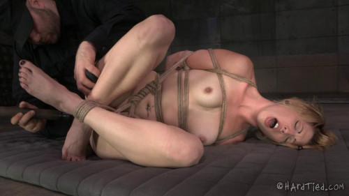 Kay Kardia high BDSM