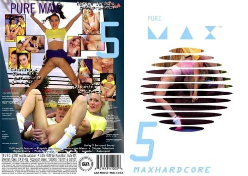 Pure Max # 05 - MaxHardcore