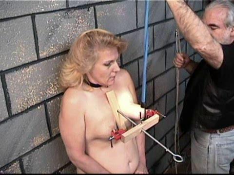 Master Lens Torture video 7