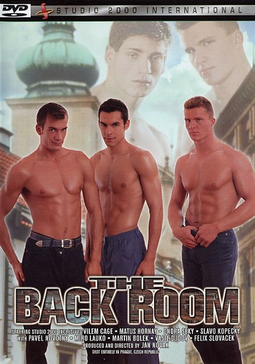 The Back Room Gay Movie