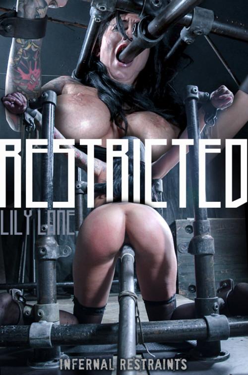 Infernalrestraints - Restricted
