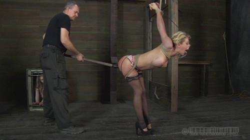 Confessions of a Greedy Slut Part 2 BDSM