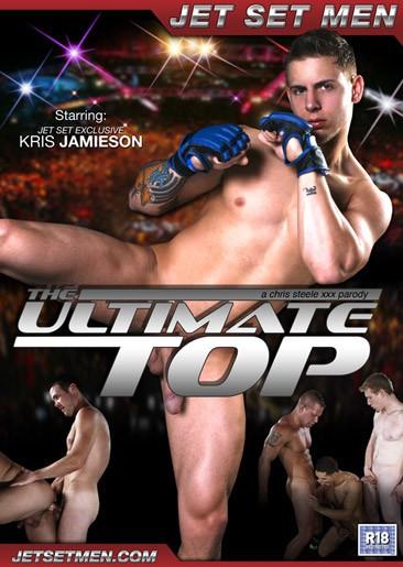 Jet Set Men - The Ultimate Top (2012)